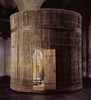 Louise Bourgeois, collection Centre Pompidou, Paris