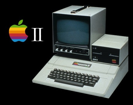 Apple Computer | Apple II |