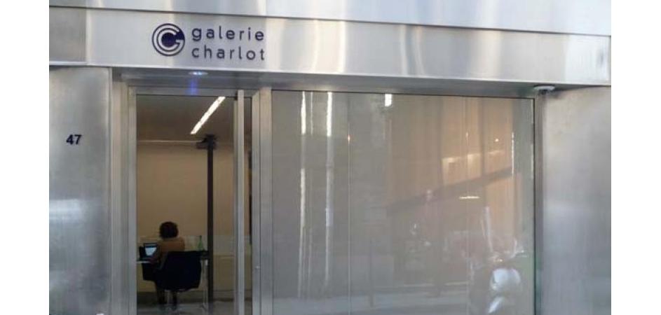 galerie charlot