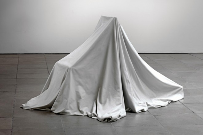 « I is…(II) » Ryan Gander, 2012