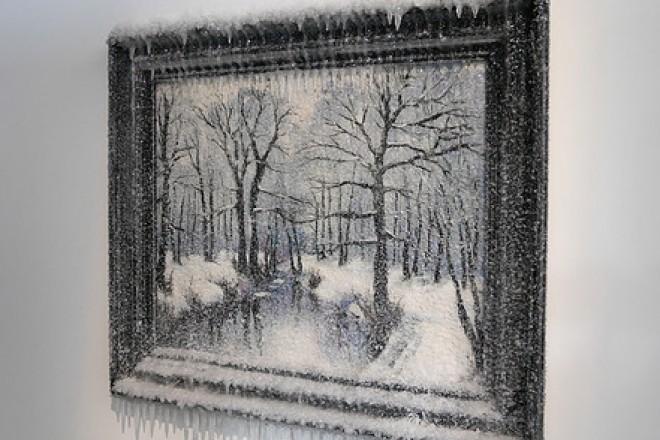 «Nature morte », Laurent Pernot