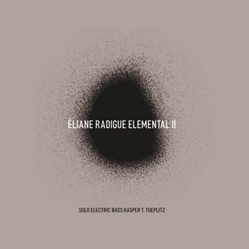 Couverture du CD Elemental II, 2005.