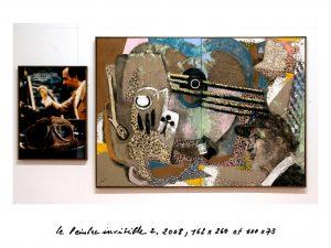 Picasso, c'est moi, Jean Le Gac, 2008