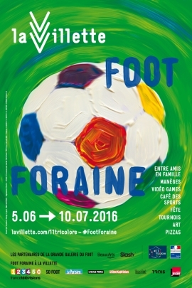 Foot Foraine