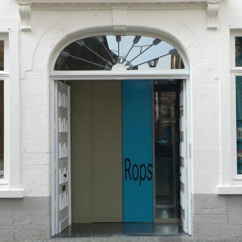 Musee Rops