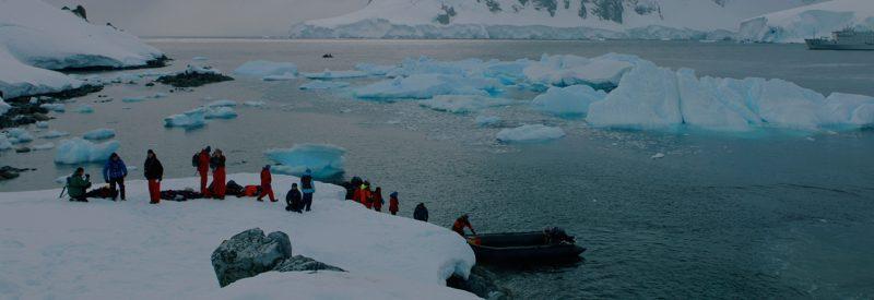 Biennale Antarctique