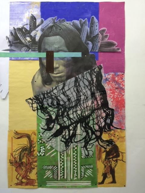 Joubert-Barontini-La figure sans visage