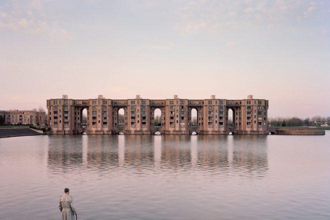 «Souvenir d'un Futur» (série), Laurent Kronental