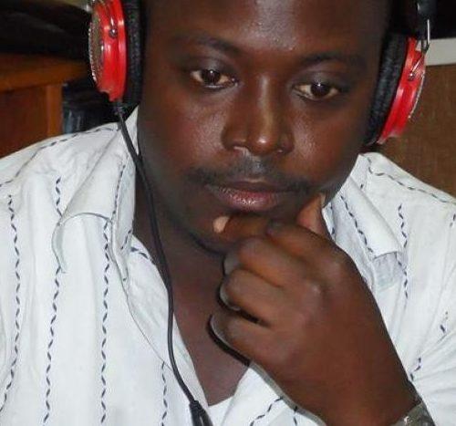 Egide Mwemero