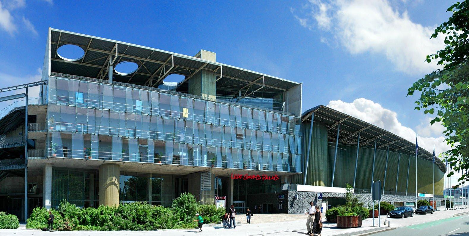 Lille grand palais artshebdom dias - Salon a lille grand palais ...