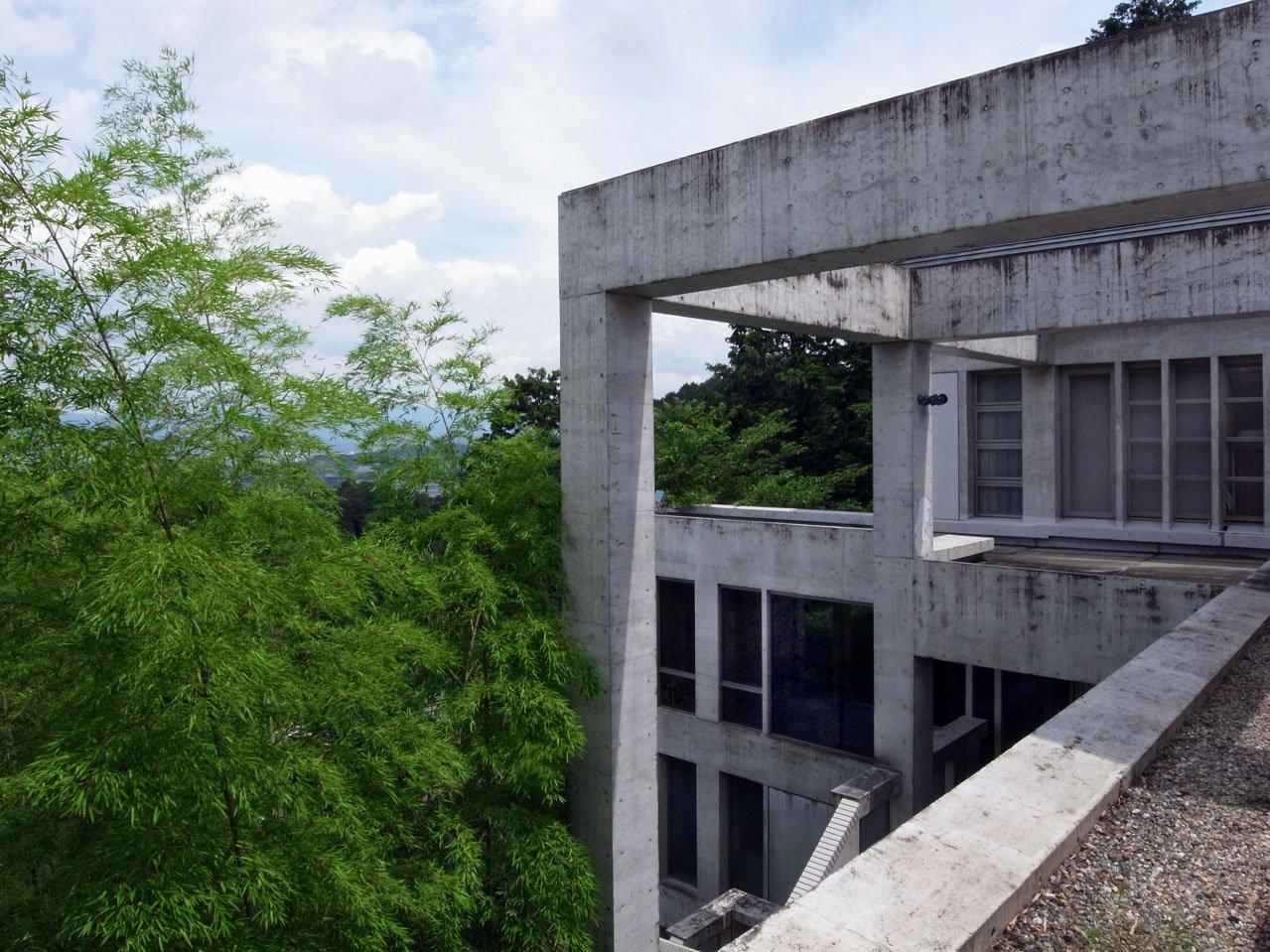 Villa Kujoyama