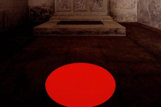 «Aima», Anish Kapoor, 2004