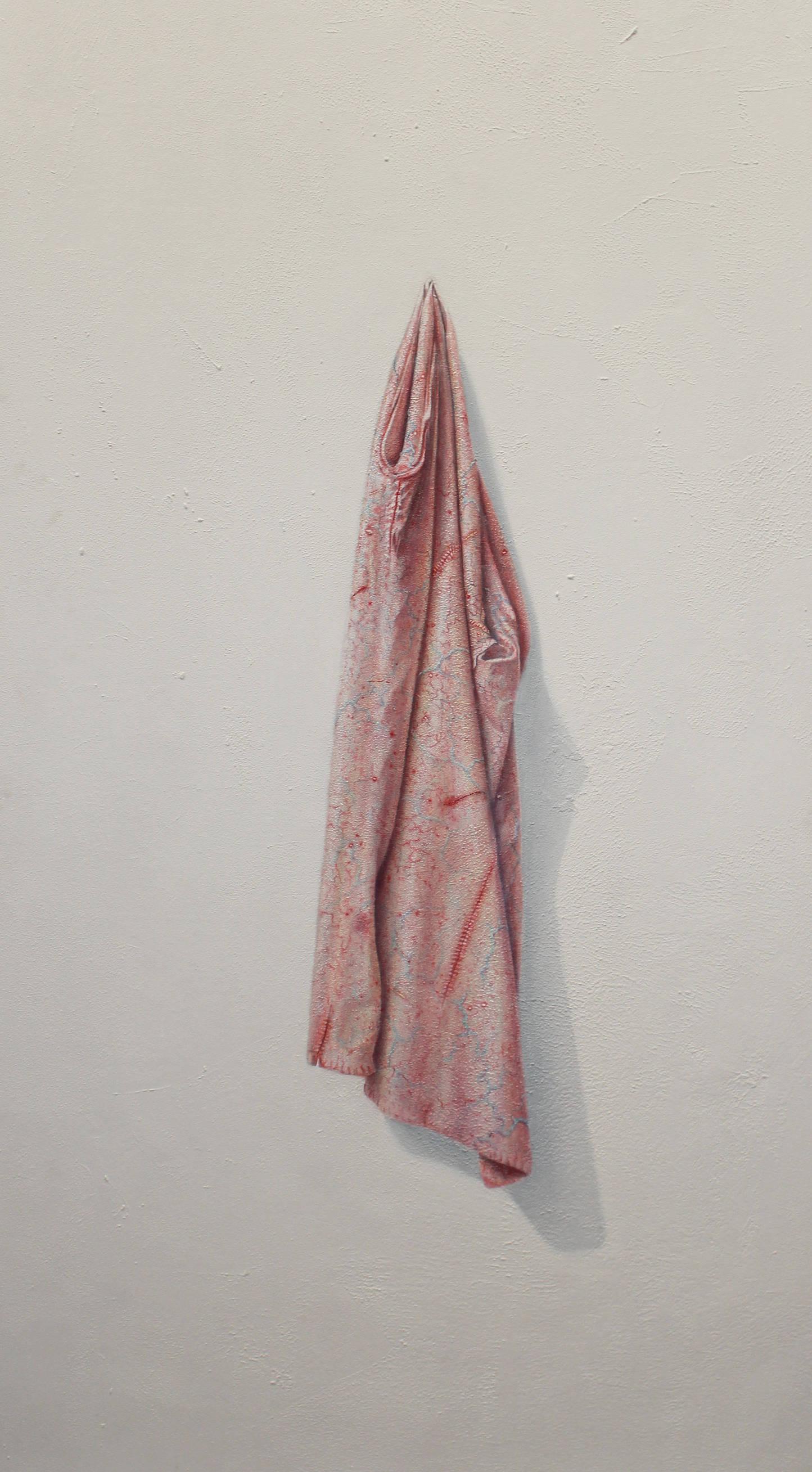 Die Haut, après Beuys, Bruno Dufour-Coppolani, 2016.