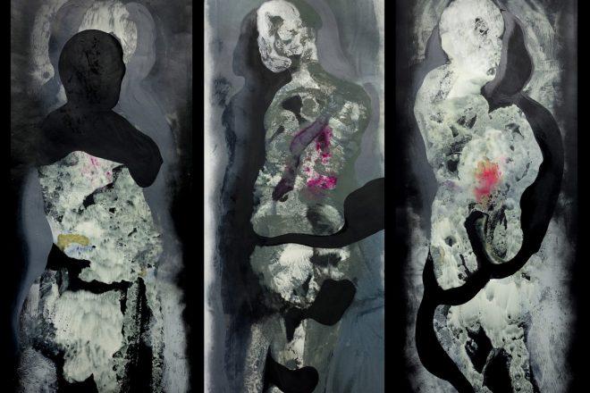 « Les Guetteurs », Christophe Miralles