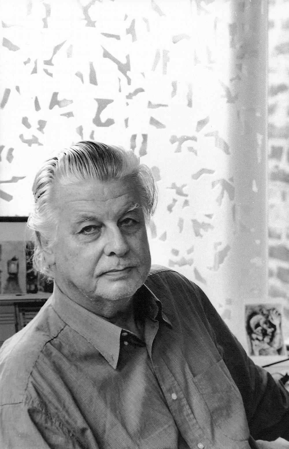 Jean-Michel Meurice.