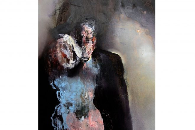 «Violon d'Ingres», Christophe Miralles