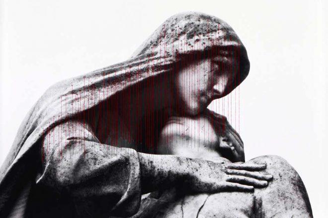 « La Castration de l'amour», Francesca Di Bonito, 2014
