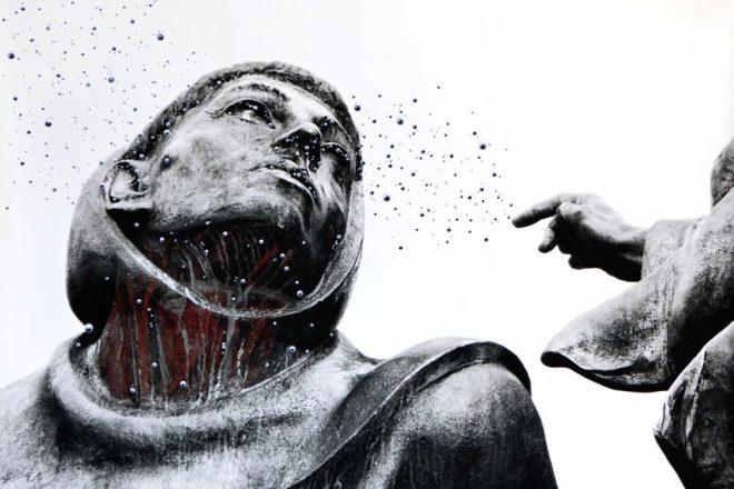 La revisitation du corps selon Francesca Di Bonito