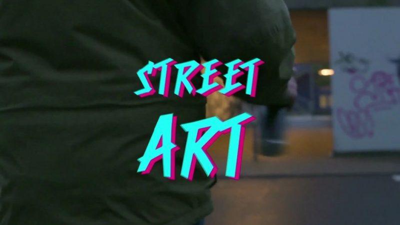 Street Art Arte