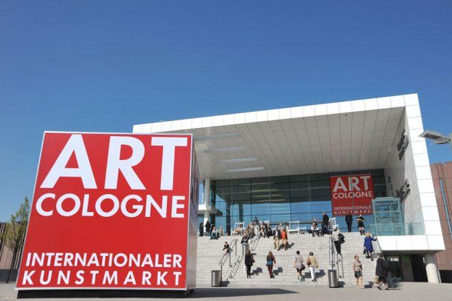 Art Cologne, la cinquantaine dynamique