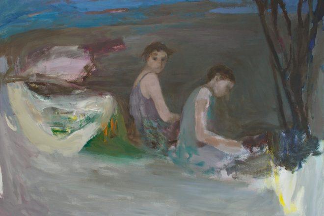 Catherine Seher ou la force d'un rêve inachevé