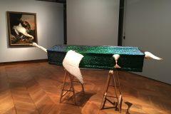 Chocs de plumes et de poils au Musée de Flandre