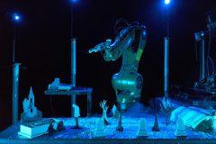 TRAS met en lumière la relation Arts & Sciences