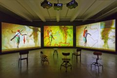 L'incertitude salutaire de William Kentridge