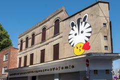 Charleroi métamorphosée