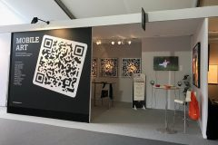 Le Mobile Art, un art horizontal