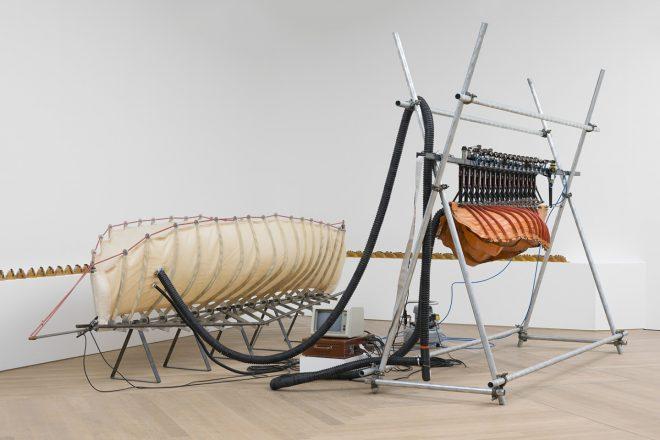 «Lifeboat», Ulf Rollof, 1990