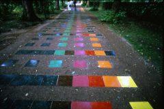La ville en couleurs de Jean Glibert