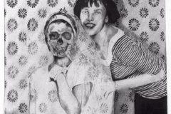 Les vies déshabillées de Jacqueline Devreux
