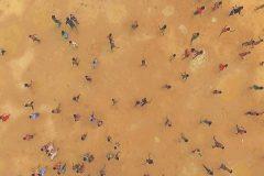 L'angle ouvert d'Ai Weiwei