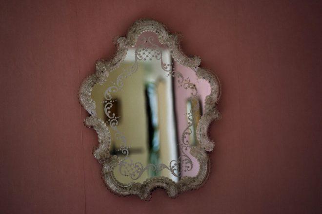 «Miroir 1», Manuela Marques, 2010