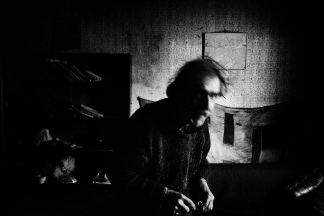 Piotr, extrait de la série «Ewa & Piotr», Lorenzo Castore