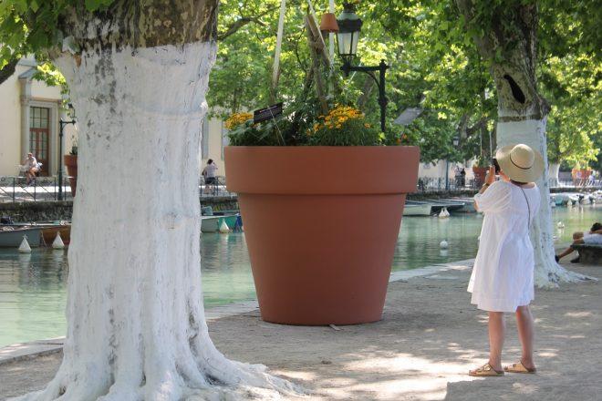 « Hortus Terra », Valerie Lintz et Philippe de Stefano