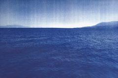 Les silences bleus d'Emeric Lhuisset