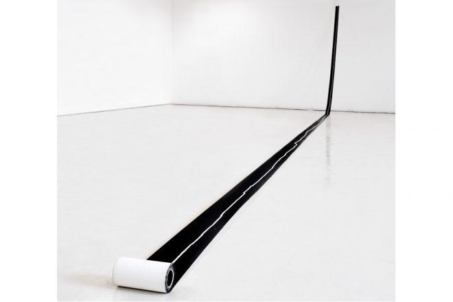 «+40m», Tan Ping, 2012