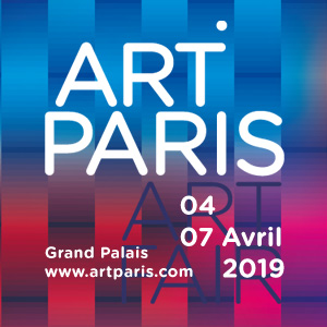 Art paris 2019