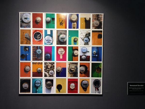 «Compteurs de Vie, Colima, Mexique», Emmanouil Zervakis, 2018. Exposition «Revelation by Art Up!»