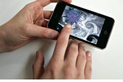 Quand les technologies mobiles rendent l'art proche et partageur