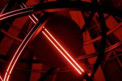 Visual System fait battre le cœur de l'Atomium