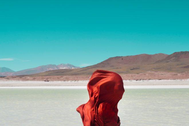 Exposition «Géométrie spatiale». «Human Process» (série), Catalina Sour Vasquez, 2017