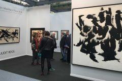 Les artistes femmes célébrées à Art Paris