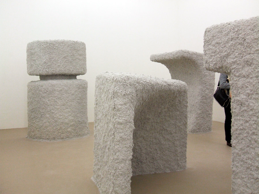Laurent Mulot, courtesy Galerie Françoise Besson, Lyon