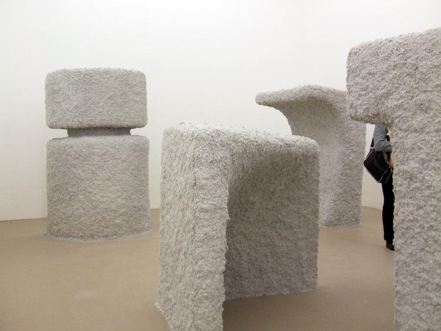 Laurent Mulot, courtesy Galerie Françoise Besson, Lyon