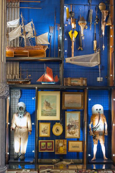 Crédit Photo: NMNM, Musée océanographique et Michel Dagnino