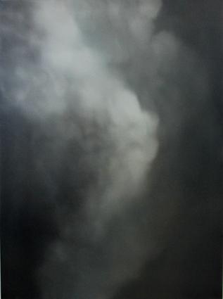 Arryn Snowball courtesy Heiser gallery