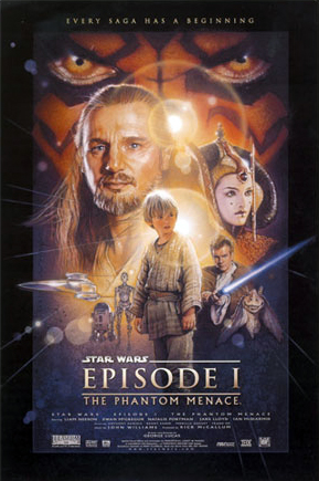 Rick McCallum - George Lucas